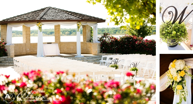 Haley Austin Outdoor Wedding at Paradise Cove Lake Grapevine byAllisonDavisPhotography 005 <span>Haley & Austin:</span><br/>Wedding at Paradise Cove at Lake Grapevine
