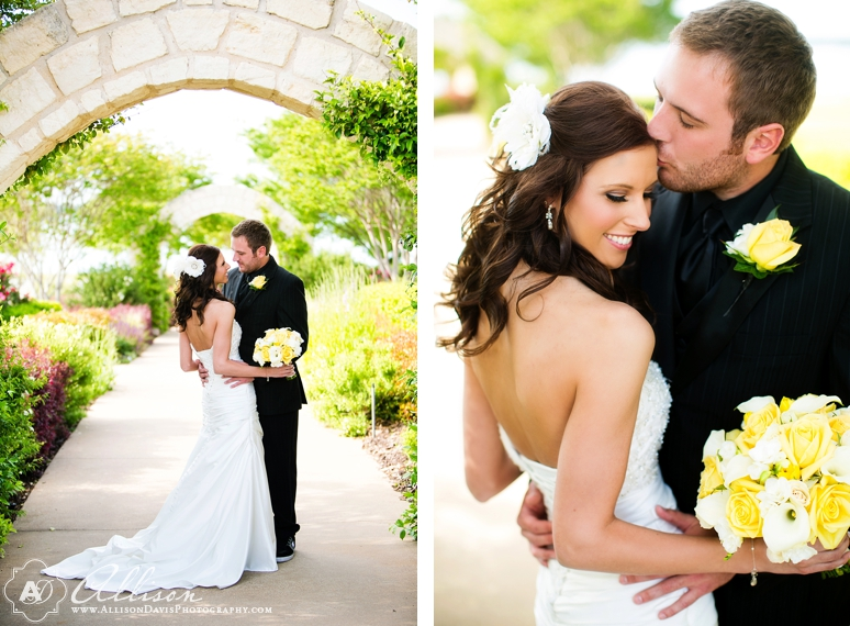 Haley Austin Outdoor Wedding at Paradise Cove Lake Grapevine byAllisonDavisPhotography 011 <span>Haley & Austin:</span><br/>Wedding at Paradise Cove at Lake Grapevine