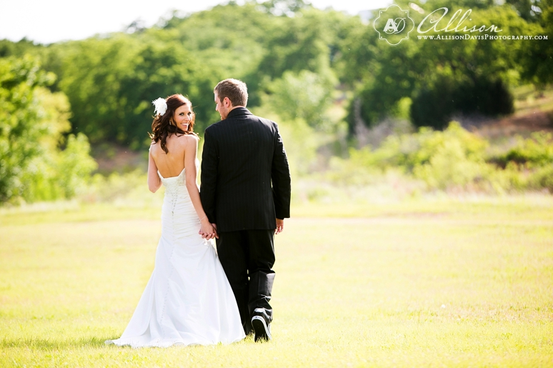 Haley Austin Outdoor Wedding at Paradise Cove Lake Grapevine byAllisonDavisPhotography 014 <span>Haley & Austin:</span><br/>Wedding at Paradise Cove at Lake Grapevine