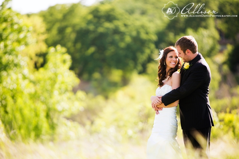 Haley Austin Outdoor Wedding at Paradise Cove Lake Grapevine byAllisonDavisPhotography 018 <span>Haley & Austin:</span><br/>Wedding at Paradise Cove at Lake Grapevine