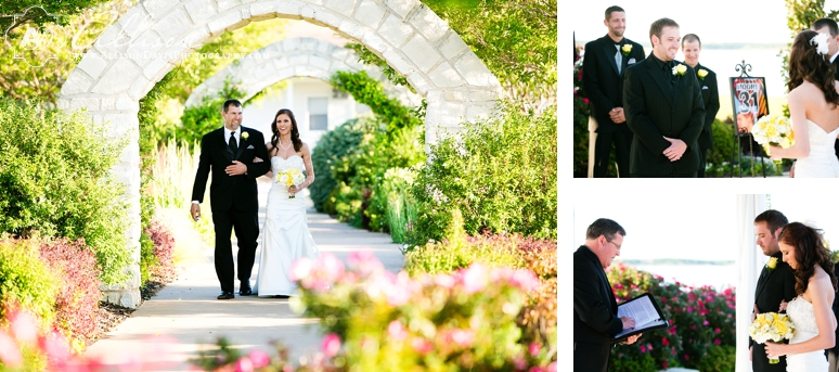 Haley Austin Outdoor Wedding at Paradise Cove Lake Grapevine byAllisonDavisPhotography 023 <span>Haley & Austin:</span><br/>Wedding at Paradise Cove at Lake Grapevine