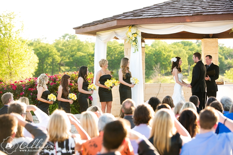 Haley Austin Outdoor Wedding at Paradise Cove Lake Grapevine byAllisonDavisPhotography 025 <span>Haley & Austin:</span><br/>Wedding at Paradise Cove at Lake Grapevine