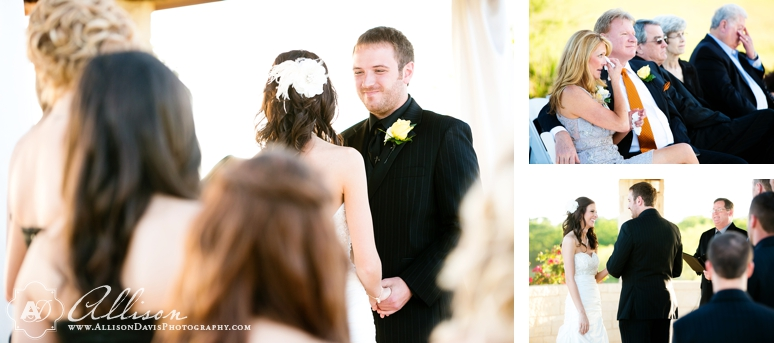 Haley Austin Outdoor Wedding at Paradise Cove Lake Grapevine byAllisonDavisPhotography 027 <span>Haley & Austin:</span><br/>Wedding at Paradise Cove at Lake Grapevine