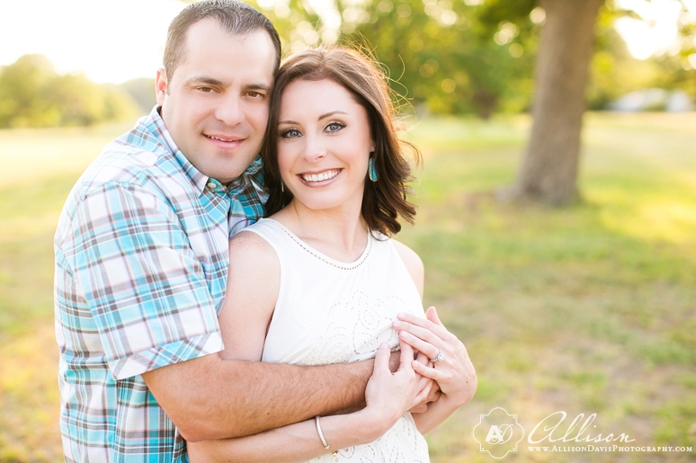 Lindsay Jeremy Engagement Portraits in Denton Texas by Allison Davis Photography 003 <span>Lindsay & Jeremy:</span><br/>Engagement Portraits in Denton, Texas
