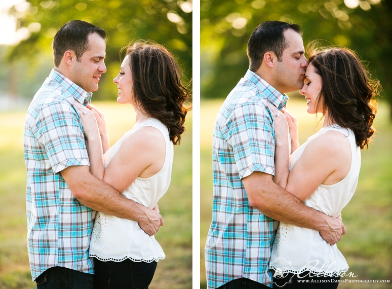 Lindsay Jeremy Engagement Portraits in Denton Texas by Allison Davis Photography 005 <span>Lindsay & Jeremy:</span><br/>Engagement Portraits in Denton, Texas