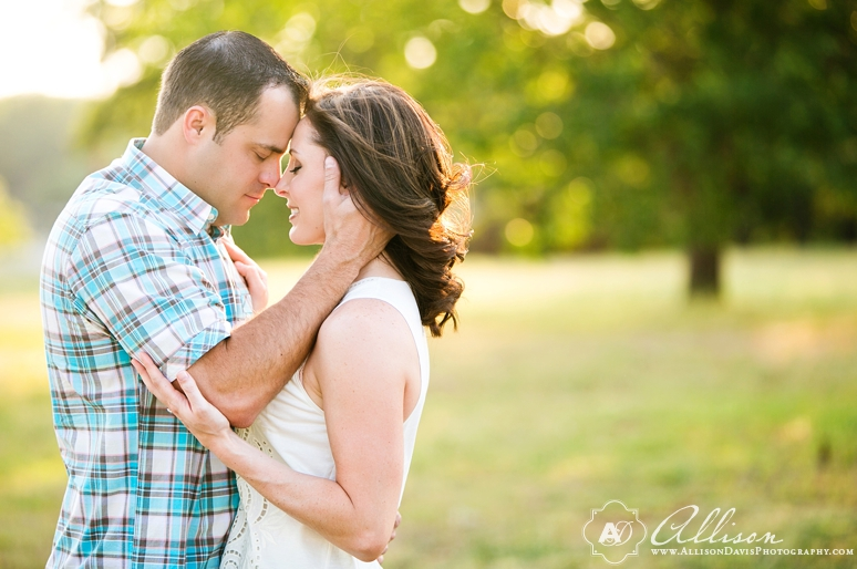 Lindsay Jeremy Engagement Portraits in Denton Texas by Allison Davis Photography 006 <span>Lindsay & Jeremy:</span><br/>Engagement Portraits in Denton, Texas