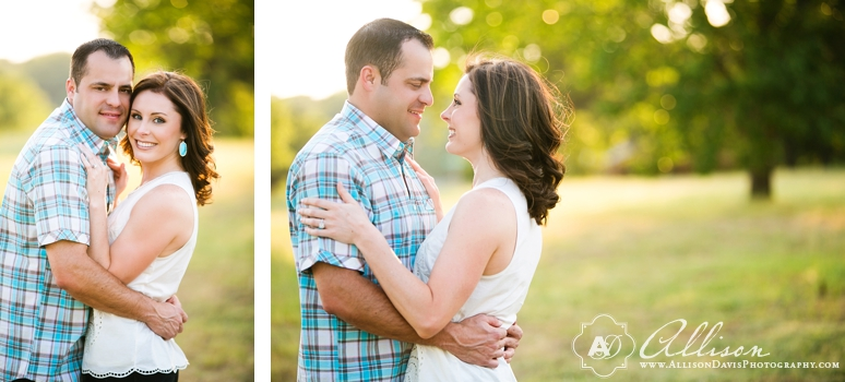 Lindsay Jeremy Engagement Portraits in Denton Texas by Allison Davis Photography 007 <span>Lindsay & Jeremy:</span><br/>Engagement Portraits in Denton, Texas
