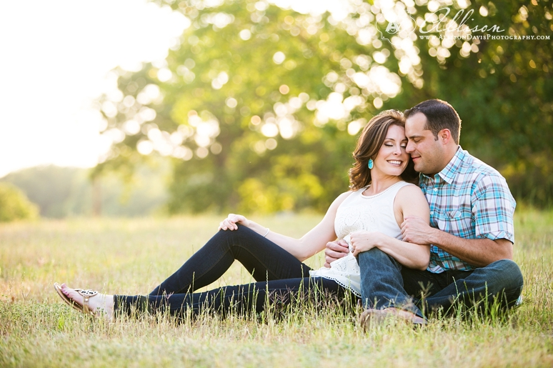 Lindsay Jeremy Engagement Portraits in Denton Texas by Allison Davis Photography 010 <span>Lindsay & Jeremy:</span><br/>Engagement Portraits in Denton, Texas