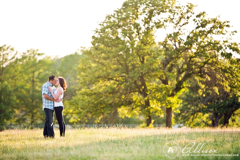 Lindsay Jeremy Engagement Portraits in Denton Texas by Allison Davis Photography 013 <span>Lindsay & Jeremy:</span><br/>Engagement Portraits in Denton, Texas