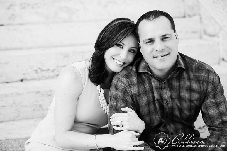 Lindsay Jeremy Engagement Portraits in Denton Texas by Allison Davis Photography 015 <span>Lindsay & Jeremy:</span><br/>Engagement Portraits in Denton, Texas