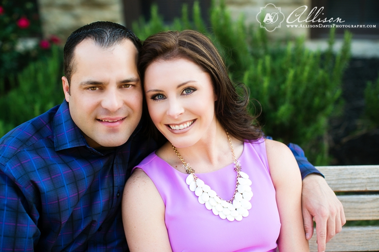 Lindsay Jeremy Engagement Portraits in Denton Texas by Allison Davis Photography 020 <span>Lindsay & Jeremy:</span><br/>Engagement Portraits in Denton, Texas