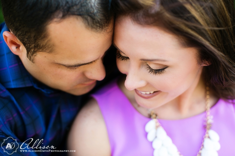 Lindsay Jeremy Engagement Portraits in Denton Texas by Allison Davis Photography 021 <span>Lindsay & Jeremy:</span><br/>Engagement Portraits in Denton, Texas