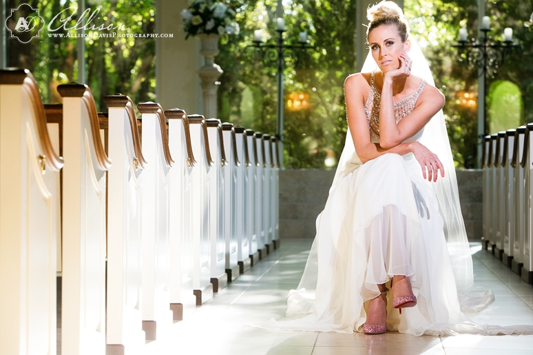 Loren Bridal Portraits at Ashton Gardens AllisonDavisPhotography 008 <span>Loren:</span><br/>Bridal Portraits at Ashton Gardens