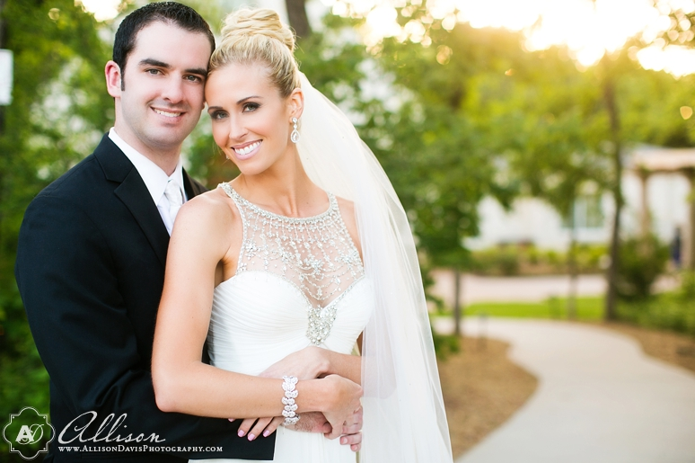 Loren Matt Wedding at Ashton Gardens by Dallas Wedding Photographer Allison Davis Photography 001 <span>Loren & Matt:</span><br/>Wedding at Ashton Gardens