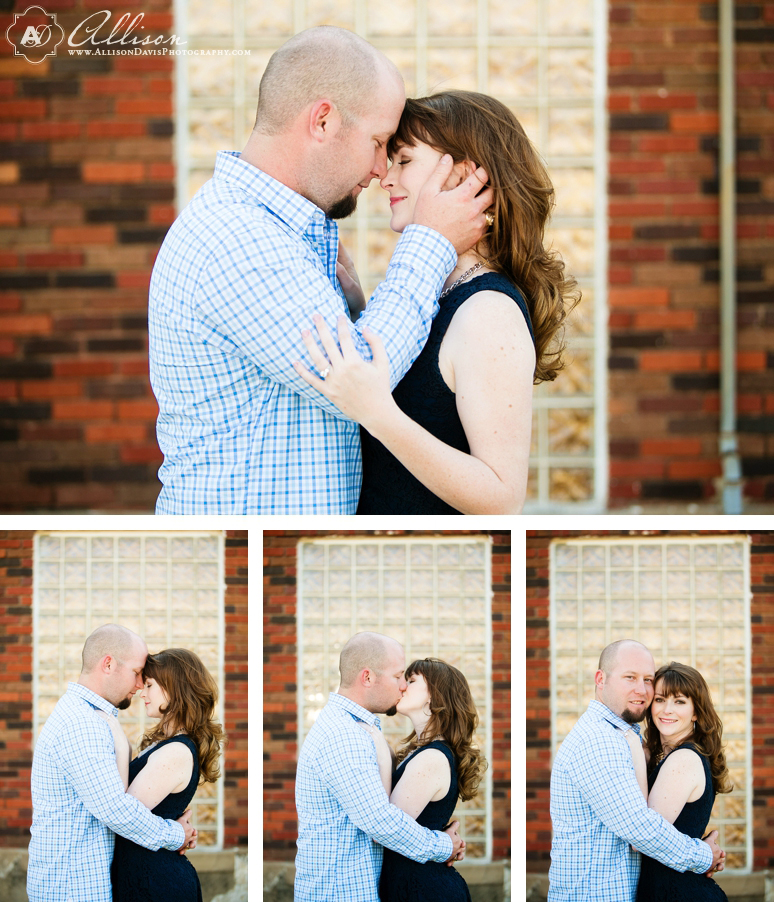 Taylor Joey Prosper Texas Country Engagement Portraits by Allison Davis Photography 0011 <span>Taylor & Joey:</span><br/>Engagement Portraits in Prosper, Texas