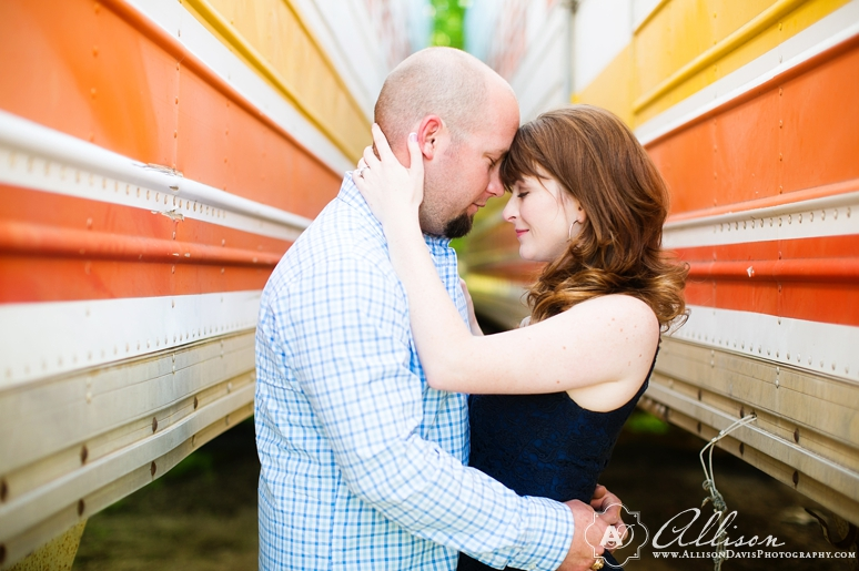 Taylor Joey Prosper Texas Country Engagement Portraits by Allison Davis Photography 007 <span>Taylor & Joey:</span><br/>Engagement Portraits in Prosper, Texas