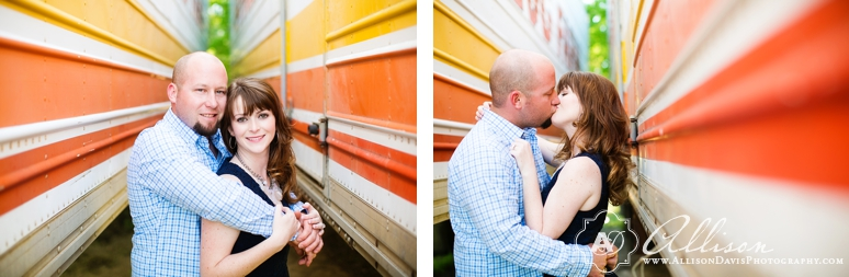 Taylor Joey Prosper Texas Country Engagement Portraits by Allison Davis Photography 008 <span>Taylor & Joey:</span><br/>Engagement Portraits in Prosper, Texas