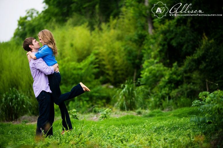 Taylor Tyler Engagement Portraits at White Rock Lake Dallas Allison Davis Photography 016 <span>Taylor & Tyler:</span><br/>Dallas Engagement Portraits at White Rock Lake