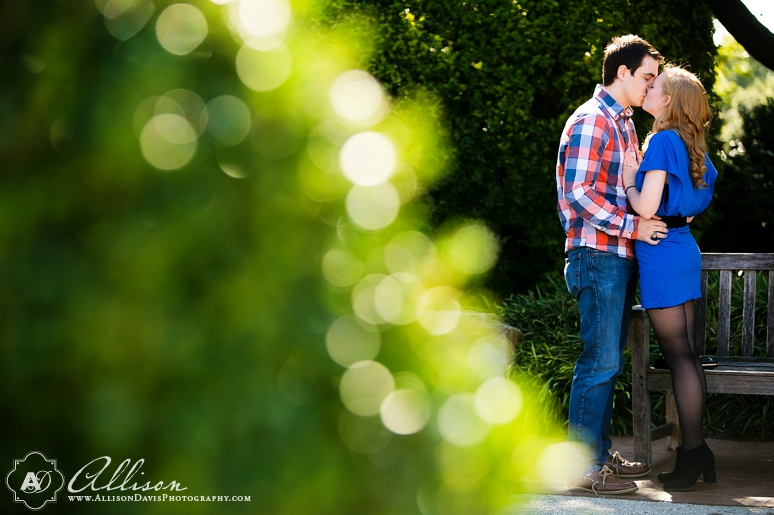 Corey Sarah Proposal Photography at the Dallas Arboretum by allison Davis Photography 07 <span>Corey & Sarah:</span><br/>Dallas Proposal Photography