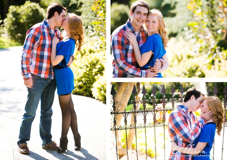 Corey Sarah Proposal Photography at the Dallas Arboretum by allison Davis Photography 09 <span>Corey & Sarah:</span><br/>Dallas Proposal Photography