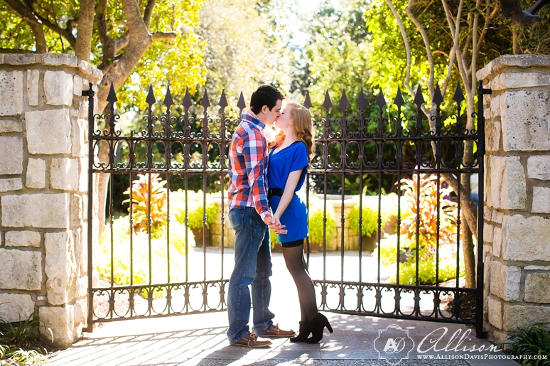 Corey Sarah Proposal Photography at the Dallas Arboretum by allison Davis Photography 10 <span>Corey & Sarah:</span><br/>Dallas Proposal Photography