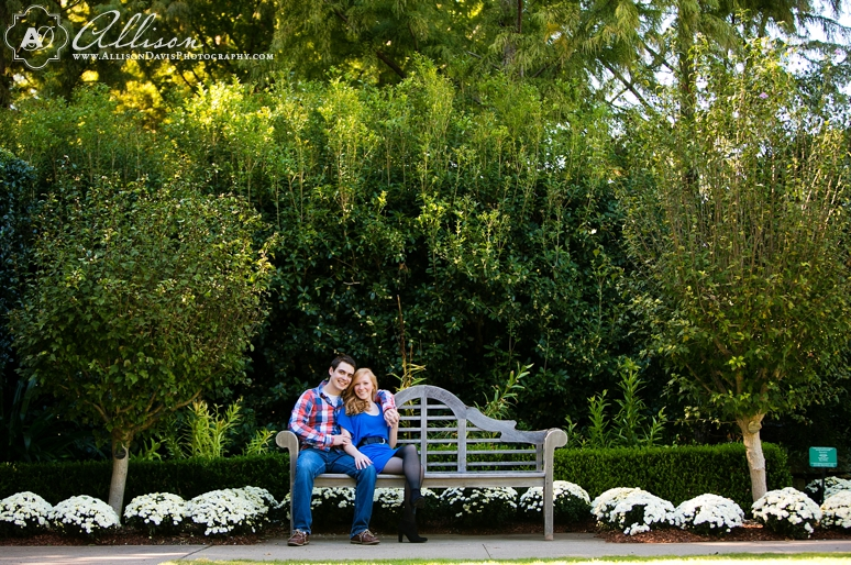 Corey Sarah Proposal Photography at the Dallas Arboretum by allison Davis Photography 15 <span>Corey & Sarah:</span><br/>Dallas Proposal Photography