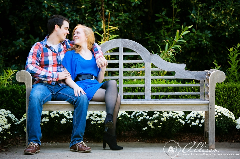 Corey Sarah Proposal Photography at the Dallas Arboretum by allison Davis Photography 16 <span>Corey & Sarah:</span><br/>Dallas Proposal Photography
