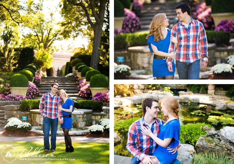 Corey Sarah Proposal Photography at the Dallas Arboretum by allison Davis Photography 17 <span>Corey & Sarah:</span><br/>Dallas Proposal Photography
