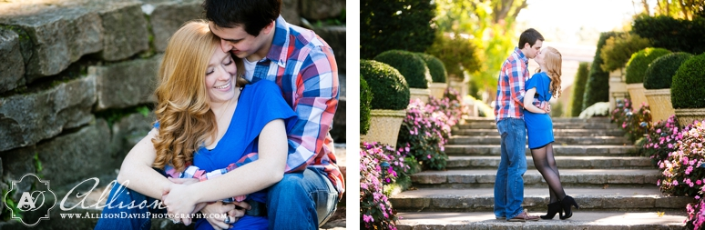 Corey Sarah Proposal Photography at the Dallas Arboretum by allison Davis Photography 18 <span>Corey & Sarah:</span><br/>Dallas Proposal Photography