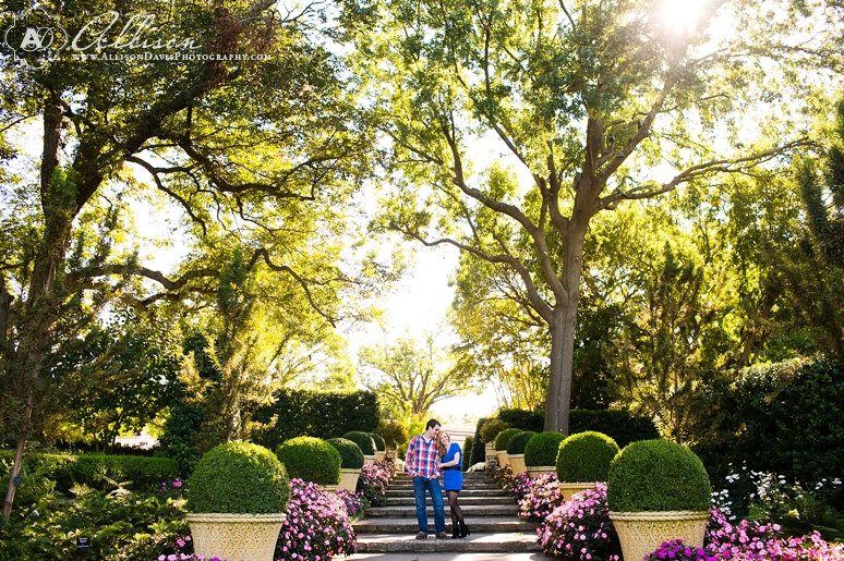 Corey Sarah Proposal Photography at the Dallas Arboretum by allison Davis Photography 20 <span>Corey & Sarah:</span><br/>Dallas Proposal Photography