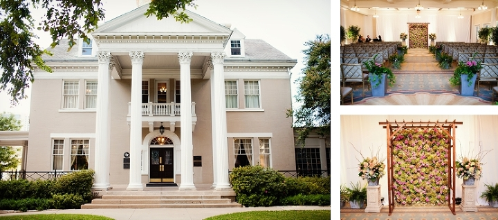 Jessica Ryan Wedding At The Belo Mansion In Downtown Dallas Photographer